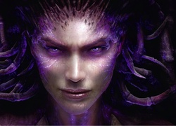 Starcraft 2:Heart Of The Swarm, Kerrigan