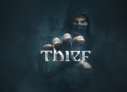 Thief, Garret, Logo