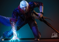 Devil May Cry, Nero