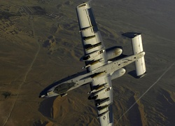 Fairchild Aircraft A-10