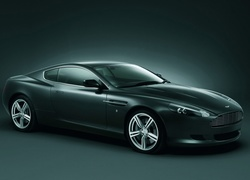 Aston Martin, Virage