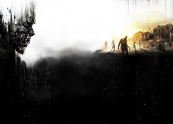 Dying Light, Zombie