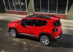 Jeep, Renegade