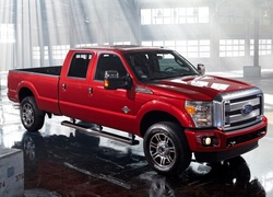 Ford, Super Duty