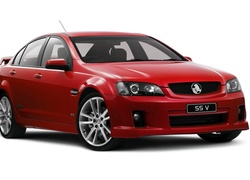 Holden, Commodore, SS-V