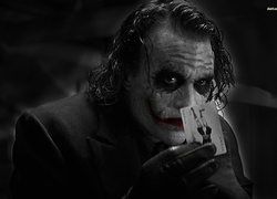 Film, The Dark night, Jocker