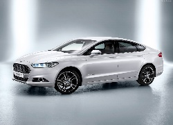 Ford Mondeo, MK4