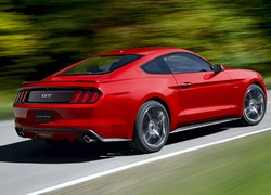 Ford, Mustang GT