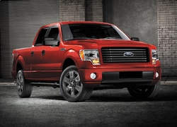 Ford F-150, STX SuperCrew