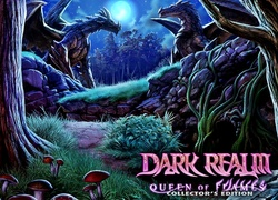 Dark Realm, Queen Of Flames 3