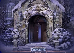 Mystery Case Files, Dire Grove