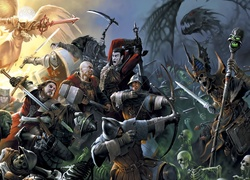 Might And Magic, Heroes 7