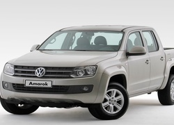 Volkswagen, Amarok, Pick-up