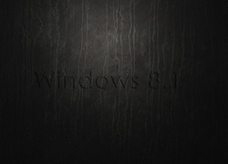 Windows, 8.1