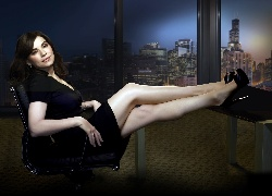 Julianna Margulies, Żona idealna, The Good Wife