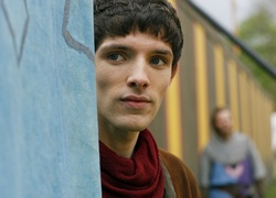 Serial, Przygody Merlina, The Adventures of Merlin, Colin Morgan