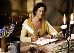 Serial, Przygody Merlina, The Adventures of Merlin, Aktorka, Angel Coulby