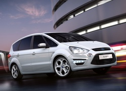 Ford, S-Max