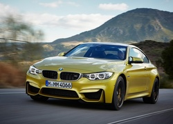 BMW, M4, Coupe