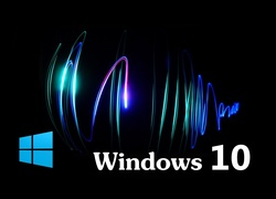 Windows 10, Kolorowa, Spirala