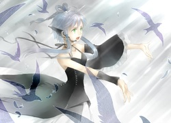 Vocaloid, Luo Tianyi