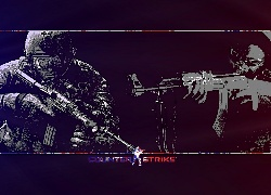 Counter Strike, CS, Gra, Terrorist, Counter-Terrorist