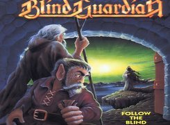 Blind Guardian,follow the blind
