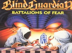 Blind Guardian,oczy
