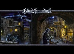 Blind Guardian,smok