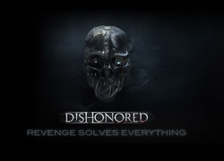 Dishonored, Maska