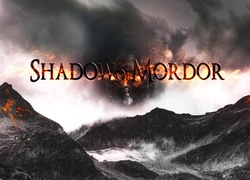 Middle-earth : Shadow of Mordor, Śródziemie : Cień Mordoru, Wulkan