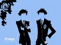 Ouran High School Host Club, ifutago, ipod