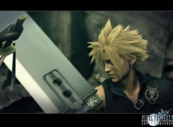 miecz, Ff 7 Advent Children, osoba