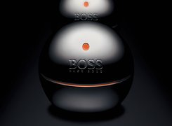 Hugo Boss, flakon, perfumy
