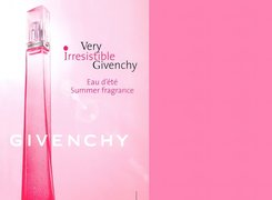Givenchy, flakon, perfumy, irresistible