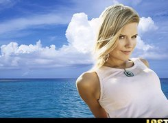 Serial, Lost, Zagubieni, Maggie Grace