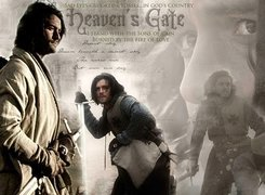 Kingdom Of Heaven, Orlando Bloom, rycerz