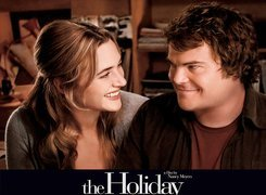 Holiday, Kate Winslet, Jack Black