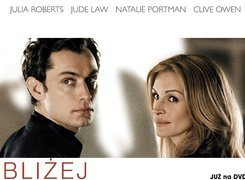 Closer, Jude Law, Julia Roberts