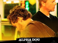 Alpha Dog, Bruce Willis, Emile Hirsch