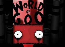 World of Goo, Stworek
