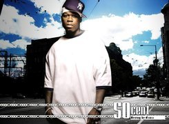 50 Cent, Ulica
