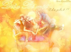 Axis Powers Hetalia, Postacie, Sofa