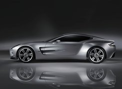 Bok, Lewy, Aston Martin, One-77