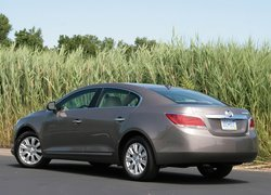 Buick LaCrosse, USA