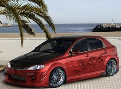Chevrolet Lacetti, Tuning