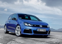 VW, Scirocco, Type-R