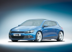 VW Scirocco, H&R, Hatchback