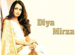 Diya Mirza, Bollywood