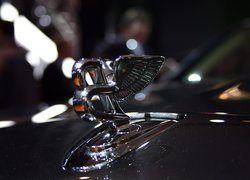 Emblemat, Bentley Mulsanne